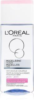L'Oréal Paris Skin Perfection apa pentru  curatare cu particule micele 3 in 1