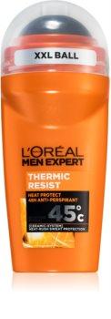 L'Oréal Paris Men Expert Thermic Resist antyperspirant roll-on