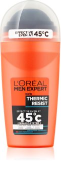 L'Oréal Paris Men Expert Thermic Resist рол- он против изпотяване