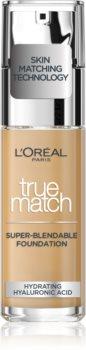 L'Oréal Paris True Match maquillaje líquido
