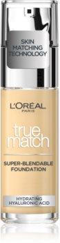 L'Oréal Paris True Match base líquida
