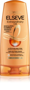 L'Oréal Paris Elseve Extraordinary Oil Balsami Kuiville Hiuksille
