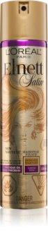 L'Oréal Paris Elnett Satin лак для волос с аргановым маслом