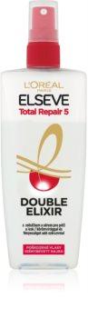 L'Oréal Paris Elseve Total Repair 5 regeneráló balzsam a töredezett hajvégekre