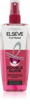 L'Oréal Paris Elseve Full Resist укрепляющий бальзам для волос подвергнутых высокотемпературному воздействию