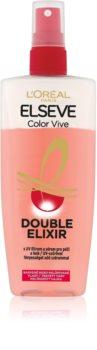 L'Oréal Paris Elseve Color-Vive экспресс-бальзам для цветных и мелированных волос