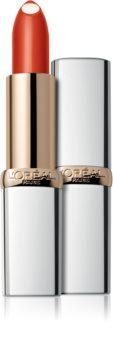 L'Oréal Paris Age Perfect овлажняващо червило