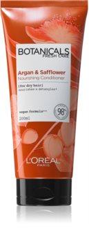 L'Oréal Paris Botanicals Rich Infusion balzám pro suché vlasy