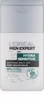 L'Oréal Paris Men Expert Hydra Sensitive balzám po holení