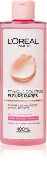 L'Oréal Paris Precious Flowers lozione viso per pelli secche e sensibili
