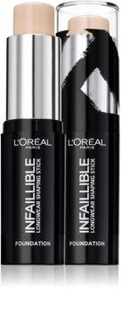 L'Oréal Paris Infallible make-up v tyčince