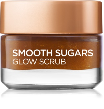 L'Oréal Paris Smooth Sugars Scrub scrub illuminante