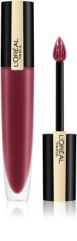 L'Oréal Paris Rouge Signature barra labial líquida mate