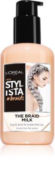 L'Oréal Paris Stylista The Braid Milk stiling pripravek