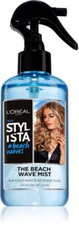 L'Oréal Paris Stylista The Beach Wave Mist Hair Spray