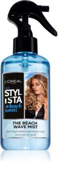 L'Oréal Paris Stylista The Beach Wave Mist spray cheveux