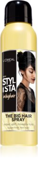 L'Oréal Paris Stylista The Big Hair Spray Styling Spray