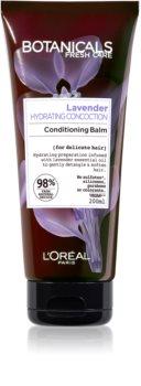 L'Oréal Paris Botanicals Lavender balzám pro jemné vlasy