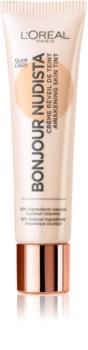 L'Oréal Paris Wake Up & Glow Bonjour Nudista BB crème