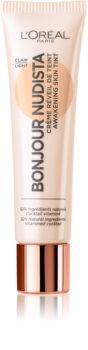 L'Oréal Paris Wake Up & Glow Bonjour Nudista ББ крем