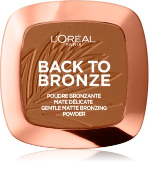 L'Oréal Paris Wake Up & Glow Back to Bronze autobronzant