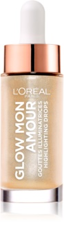 L'Oréal Paris Wake Up & Glow Glow Mon Amour illuminante