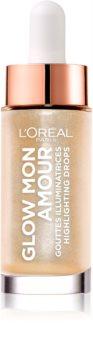 L'Oréal Paris Wake Up & Glow Glow Mon Amour озарител
