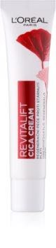 L'Oréal Paris Revitalift Cica Cream denní regenerační krém proti stárnutí pleti