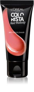 L'Oréal Paris Colorista Hair Makeup одноденний мейкап для волосся для освітленого волосся