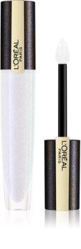 L'Oréal Paris Paris Electric Nights Rouge Signature Metallic Lip Treatment