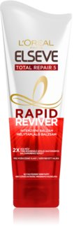 L'Oréal Paris Elseve Total Repair 5 Rapid Reviver Балсам за увредена коса
