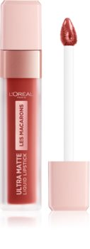 L'Oréal Paris Infallible Les Macarons dugotrajni mat tekući ruž za usne