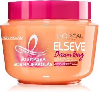 L'Oréal Paris Elseve Dream Long regenerační maska na vlasy