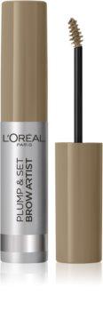 L'Oréal Paris Brow Artist Plump and Set gel pentru sprancene