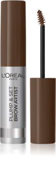 L'Oréal Paris Brow Artist Plump and Set gel na obočí