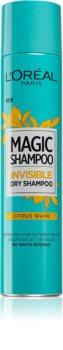 L'Oréal Paris Magic Shampoo Citrus Wave suhi šampon