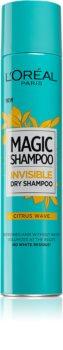 L'Oréal Paris Magic Shampoo Citrus Wave Torrschampo