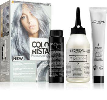 L'Oréal Paris Colorista Permanent tinta permanente per capelli