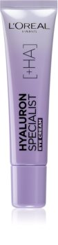 L'Oréal Paris Hyaluron Specialist očný krém