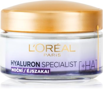 L'Oréal Paris Hyaluron Specialist Filling Night Cream