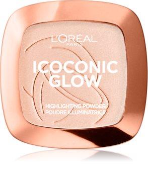 L'Oréal Paris Wake Up & Glow Icoconic Glow enlumineur