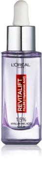 L'Oréal Paris Revitalift Filler ser antirid cu acid hialuronic