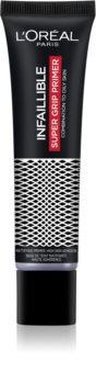 L'Oréal Paris Infaillible Super Grip Primer base de teint