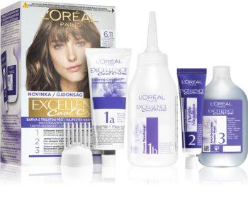 L'Oréal Paris Excellence Creme Hårfarve