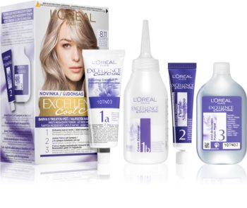 L'Oréal Paris Excellence Cool Creme Haarfarbe