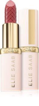 L'Oréal Paris Elie Saab Limited Collection Color Riche rouge à lèvres hydratant