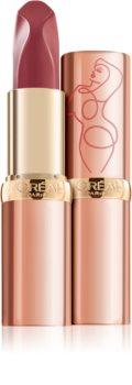 L'Oréal Paris Color Riche Les Nus hydratační rtěnka
