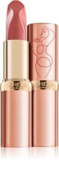 L'Oréal Paris Color Riche Les Nus зволожуюча помада
