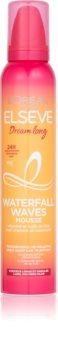 L'Oréal Paris Elseve Dream Long pěna na vlasy pro definici vln