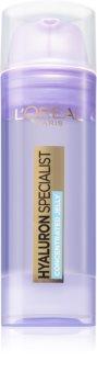 L'Oréal Paris Hyaluron Specialist Jelly intensywnie odżywczy i nawilżający krem na dzień z kwasem hialuronowym